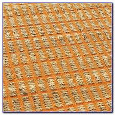 orange and white runner rug rugs home decorating ideas g5wmlb5ym6