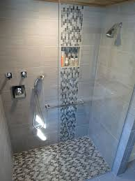 bathroom mosaic ideas 39 grey mosaic bathroom floor tiles ideas and pictures gray tones