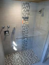 mosaic bathroom floor tile ideas 39 grey mosaic bathroom floor tiles ideas and pictures gray tones