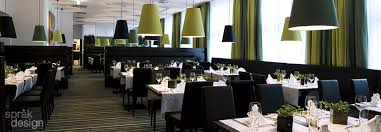 Modern Restaurant Interior Design Ideas 13 Modern Of Restaurant Interior Design