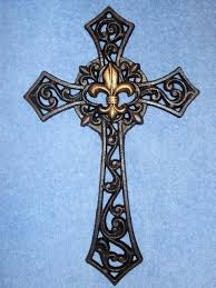 wall decor crosses gold cross wall decor crosses and gifts galore small black metal