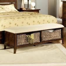 bedroom storage benches upholstered storage bench bedroom storage