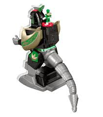 fisher price imaginext power rangers green ranger u0026 dragonzord rc