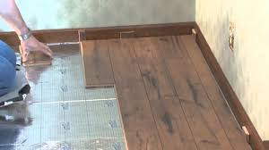 lock n place laminate flooring youtube