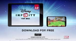 disney infinity toy 2 0