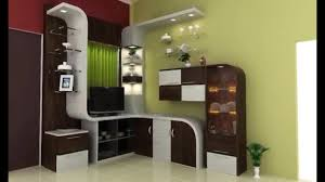 Livingroom Interior Design Living Room Interior Design Specially Tv Unit Part 1 Youtube