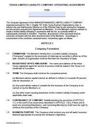 Post Marital Agreement Template Llc Partnership Agreement Template Best Business Template
