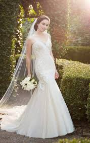 candlelight wedding dresses mermaid wedding dress martina liana bridal gowns