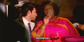 23 signs you re donna from parks and recreation
