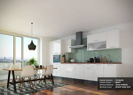 i shape kitchen design simple u0026 affordable kitchen design kubiq