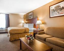 Comfort Suites Miamisburg Ohio Quality Inn Hotels In Springboro Oh By Choice Hotels