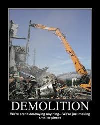 basement demolition costs 333 best demolition images on pinterest bathroom ideas amazing