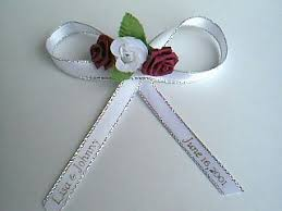 personalized ribbon personalized bridal satin ribbon custom imprinted ribbon favor