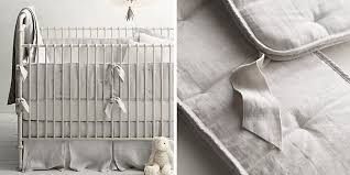 Baby Nursery Bedding Sets Neutral Neutral Nursery Collections Rh Baby Child