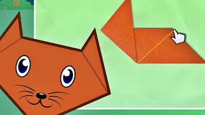Origami Pets - play origami pets origami baby animals app for
