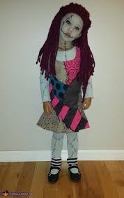 nightmare before sally costume for photo 3 5