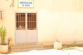 redevance bureaux rififi autour du paiement de la redevance eau à ké macina des