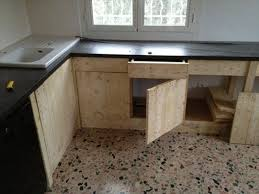 How To Clean Kitchen Wood Cabinets by Building With Wood Pallets Furniture How To Make Clean And Safe