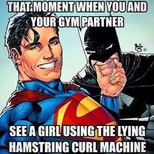 Gym Partner Meme - our favorite gym memes page 5