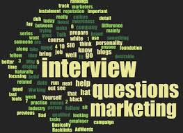 job interview personality questions marketing interview questions interview preparation job coconut