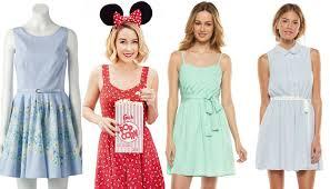 ashley brooke cute summer dresses under 50