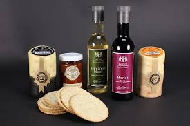 Wine And Cheese Gifts Wine And Luxury Cheese Gift Basket Birthday Gifts
