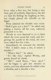 nice writing paper page the story of peter pan djvu 35 wikisource the free online page the story of peter pan djvu 35 wikisource the free online library