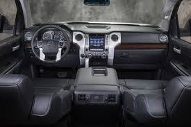 Tacoma Redesign 2017 Toyota Tacoma Diesel Trd Pro And Mighty Interior Carstuneup