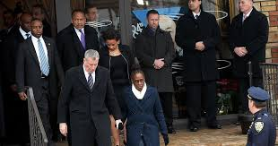 chirlane mccray didn u0027t wear jeans at cop u0027s funeral designer ny