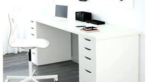 White High Gloss Computer Desk Corner Desk Computer Furniture Near Me White Voicesofimani