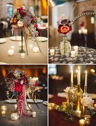 20 u2032s inspired art deco wedding kara chris