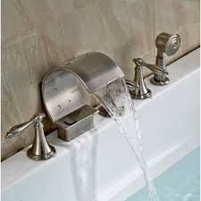 bathtub faucet with shower attachment delighted bathtub faucet shower attachment gallery shower room