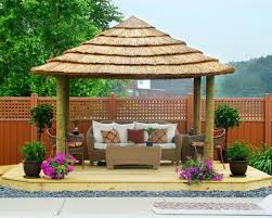 Pergola Backyard Ideas Outdoor Cool Garden Gazebo Design Ideas Photos Of On Interior