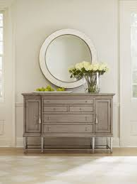 Sideboard For Dining Room Cynthia Rowley For Hooker Furniture Dining Room Soiree Sideboard
