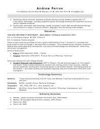 help desk technician resume resume info simple resume example for