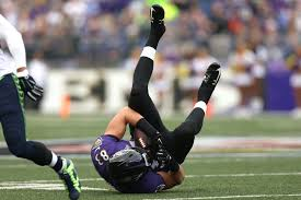 seahawks game thanksgiving injuries cast shadow over seahawks u0027 huge win in baltimore q13