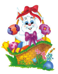 easter bunny baskets easter bunny basket clipart gallery yopriceville high quality
