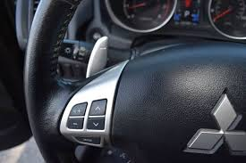Mitsubishi Outlander Sport 2013 Interior 2013 Mitsubishi Outlander Sport Awd Es 4dr Crossover In Knoxville