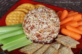 and any other day cheeseball our best bites