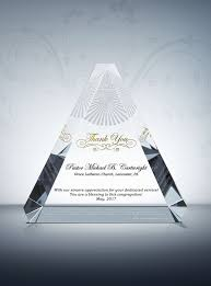 sample thanksgiving message to employees appreciation plaque for pastors priests deacons diy awards
