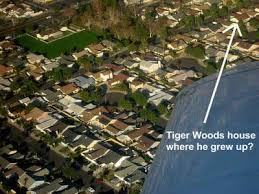tiger woods house tiger woods house where he grew up 1 jpg