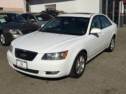 hyundai sonata gls 2006 2006 hyundai sonata gls v6 4dr sedan in bell ca venture auto inc