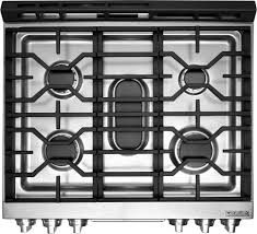 30 Inch 5 Burner Gas Cooktop Lg Lutd4919sn 30 Inch Slide In Dual Fuel Range With Dual Fuel