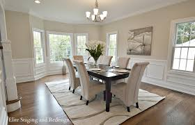 Living Room Staging Truths About Home Staging Elite Staging And Design