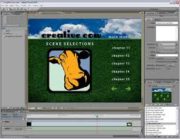 encore dvd menu templates 10 tips to more free dvd menu templates