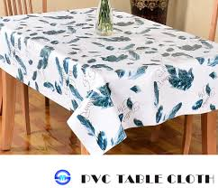 Coffee Table Cloth by Feather Tablecloth Feather Tablecloth Suppliers And Manufacturers