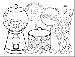 halloween candy corn coloring sheets page christmas pages drawing