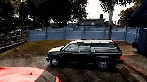 chevrolet suburban 2003 gta iv chevrolet suburban z71 2003 stratum youtube
