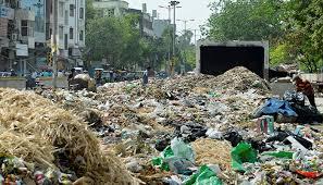 Sanitation Worker Job Description Resume by Delhi Garbage Crisis Nears End As Sanitation Workers Resume Work