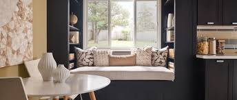 Window Seat Ideas 6 Cozy Yet Functional Window Seat Ideas For The Home Milgard